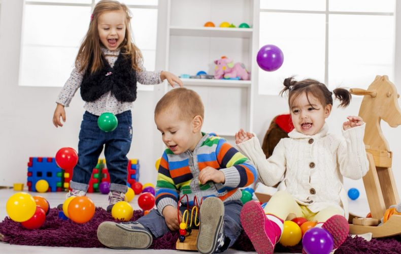 What is the best child care centre in Gympie?