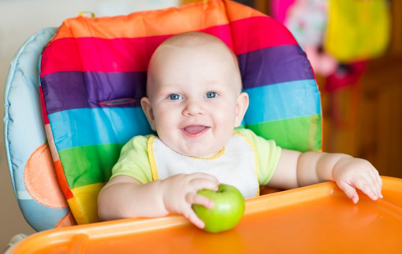 Healthy Eating for Children in Child Care