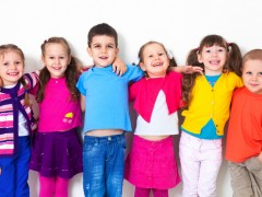 Emotional and Social Development for Preschoolers in Child Care
