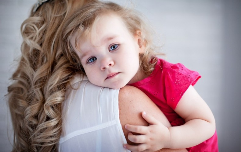 Coping with Separation Anxiety in Child Care