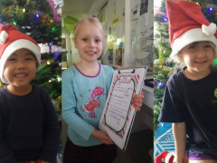 Teaching the Spirit of Christmas to our Children