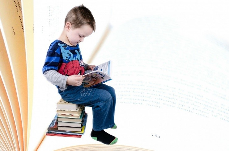 How To Determine What Level of Book is Right for Your Children in Childcare
