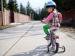 How to Find the Right Bike for Your Child