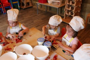 Food Kids Blog