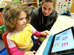 Using Technology in Early Childhood and Child Care