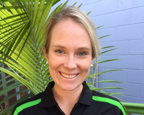 Parkside Early Learning Centre welcomes a new Teacher