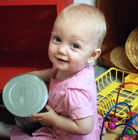 Separate Nursery Room for Child Care in Gympie