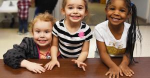 Happy Children ePacket