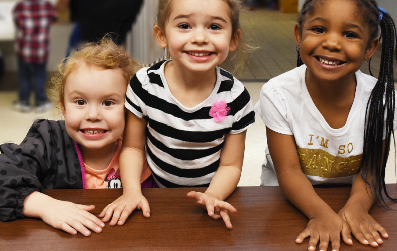 Learning Curriculum for Early Learning and Child Care
