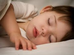 A Good Nights Sleep for Children in Child Care